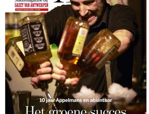 Citta magazine – 31/10/2014